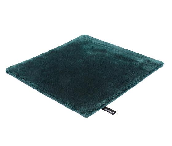 Tencel flat sea moss von Miinu | Formatteppiche
