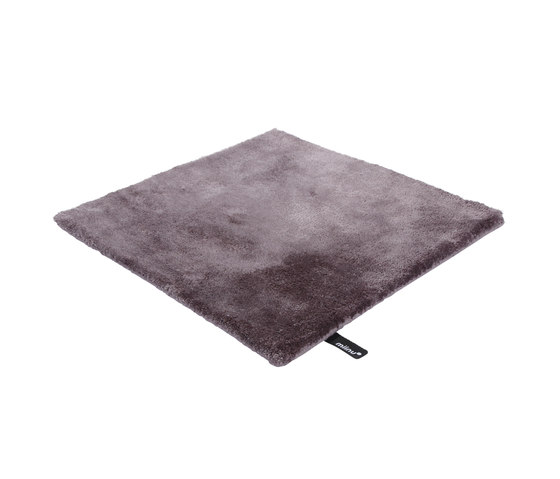 tencel plum truffle rugs designer rugs from miinu. Black Bedroom Furniture Sets. Home Design Ideas