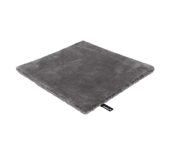 Tencel flat pro frost gray von Miinu | Formatteppiche