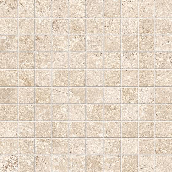 Vie Della Mosaico Avorio de EMILGROUP | Mosaicos