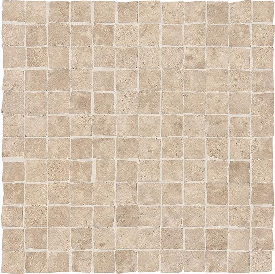Vie Della Mosaico Claudia Dorato de EMILGROUP | Mosaïques céramique