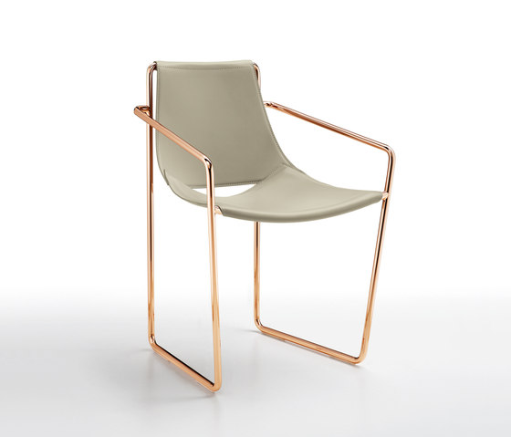 Apelle P by Midj | Chairs