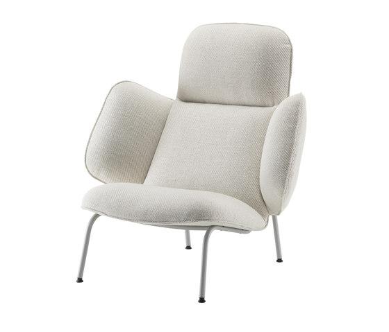 Big Hug | armchair by Isku | Armchairs