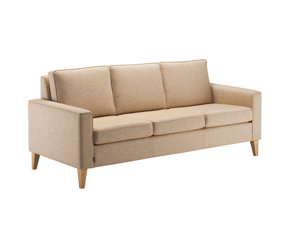 Casa | sofa system by Isku | Sofas