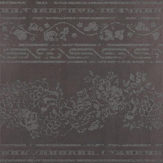 Stone Box Carpet Black Ink de EMILGROUP | Panneaux céramique