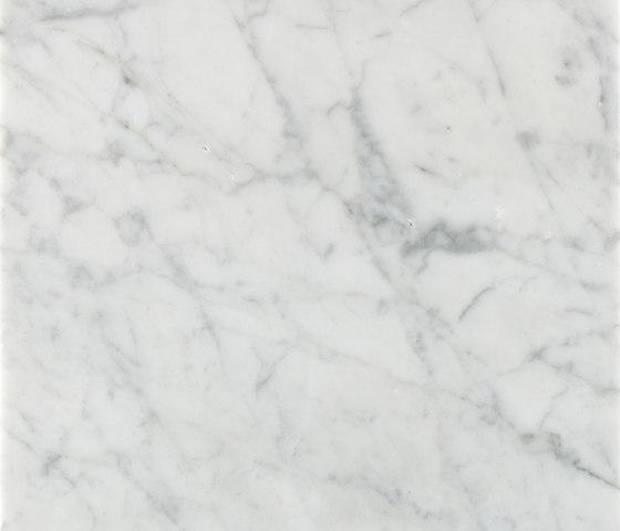 Honed Bianco Carrara de Salvatori | Planchas de piedra natural