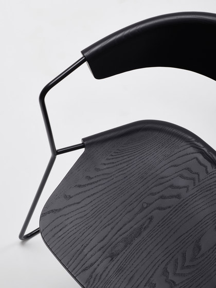 Uncino | MC9 by Mattiazzi | Chairs