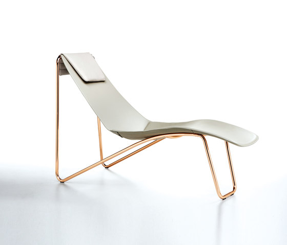 Apelle CL by Midj | Chaise longues
