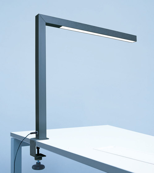 Travis T2 di Lightnet | Lampade tavolo