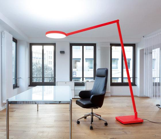 Grand Lucille de Lightnet | Free-standing lights
