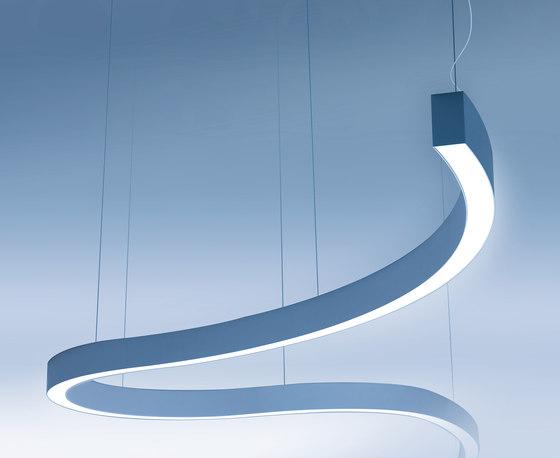 Liquid Line G3 di Lightnet | Illuminazione generale