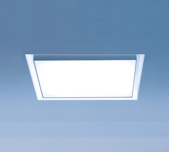 Cubic N2 by Lightnet | Recessed ceiling lights
