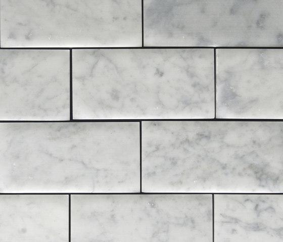 Dune Bianco Carrara von Salvatori | Naturstein Platten