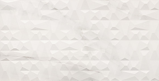 Bianco D'Italia Decoro Diamante Statuario by EMILGROUP | Ceramic tiles