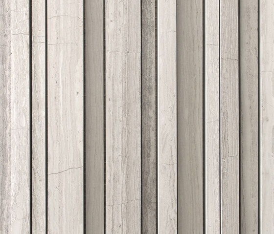 Ishiburo Silk Georgette by Salvatori | Natural stone panels