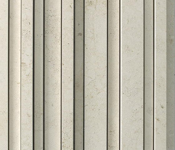 Ishiburo Crema d'Orcia by Salvatori   Natural stone panels