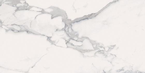Bianco D'Italia Arabescato von EMILGROUP | Keramik Fliesen