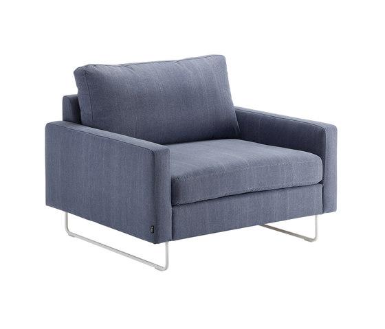 Time | armchair von Isku | Sessel