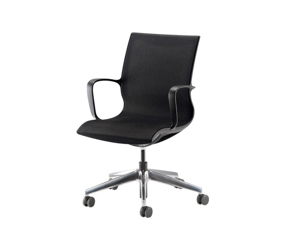 STILL MEETING | OFFICE CHAIR - Chairs from Isku | Architonic