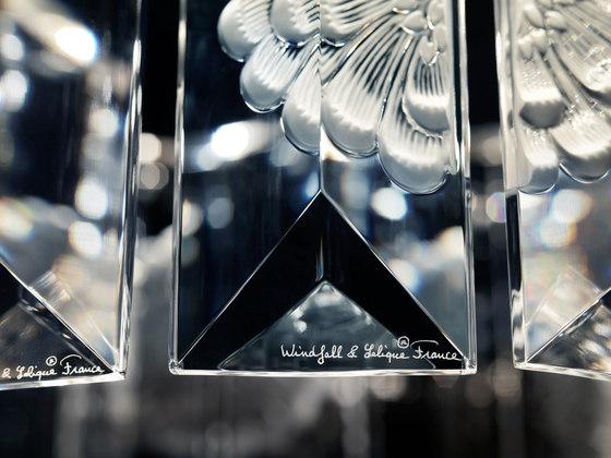 Serene Double Prism Suspension de Windfall | Suspensions