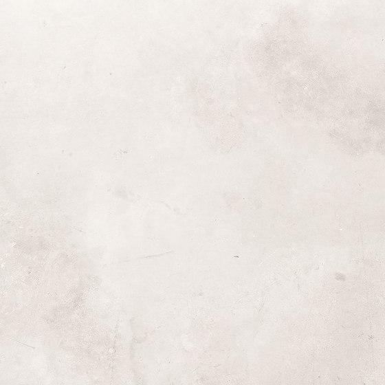 Statale 9 Work Bianco Calce de EMILGROUP | Carrelage céramique