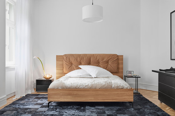 Bed B3 17.001.02 by Kettnaker | Beds
