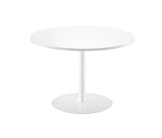 Osio | table di Isku | Tavoli contract