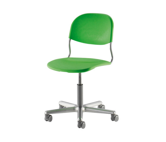 Mac | work chair, low di Isku | Sedie infanzia