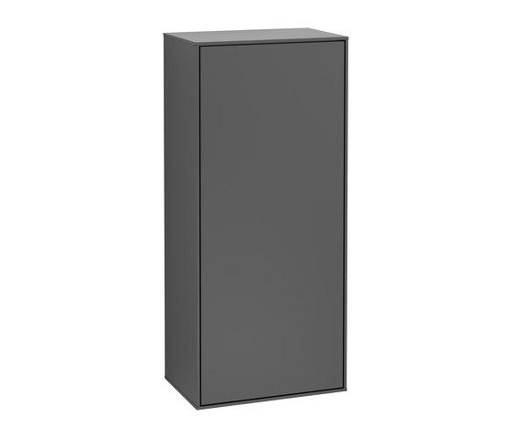 Finion F56000GK by Villeroy & Boch | Wall cabinets