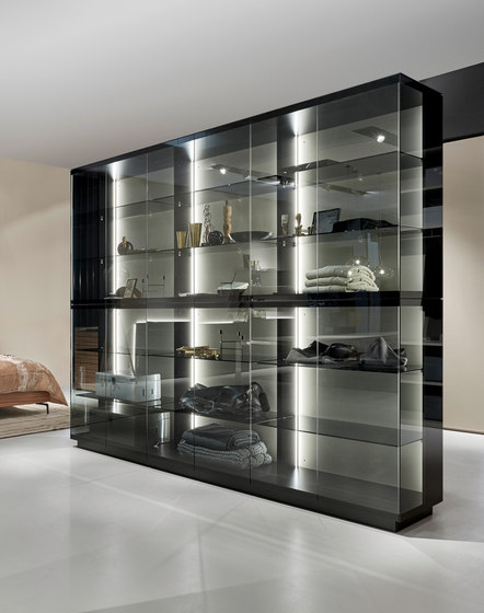 Soma Living 17.004.01 by Kettnaker | Display cabinets