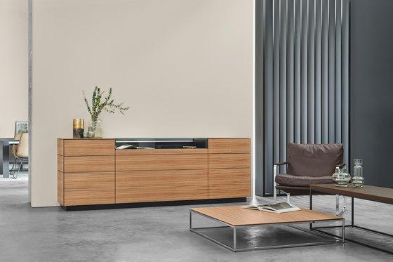 Soma Living 17.006.03 by Kettnaker | Sideboards