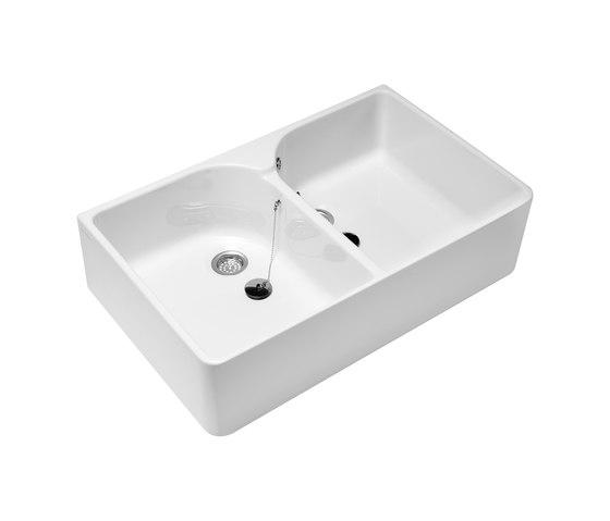 O.novo Sink 633200 by Villeroy & Boch | Kitchen sinks