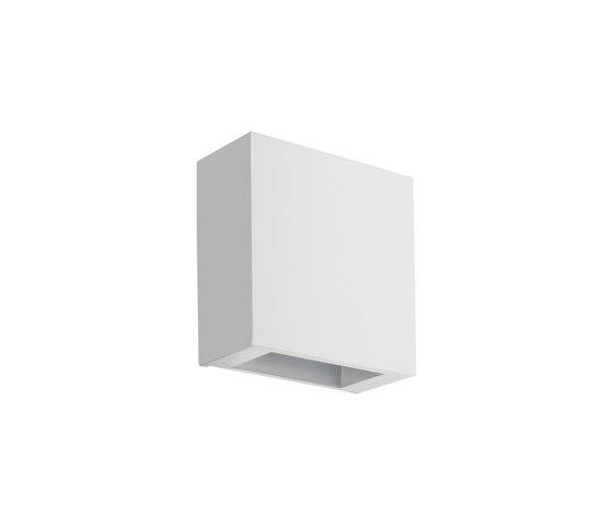 Step Inside di L&L Luce&Light | Lampade parete