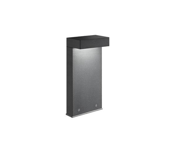 Plin 2.0 di L&L Luce&Light | Lampade outdoor pavimento
