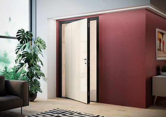 Di.Big Pivot by Di.Bi. Porte Blindate | Front doors