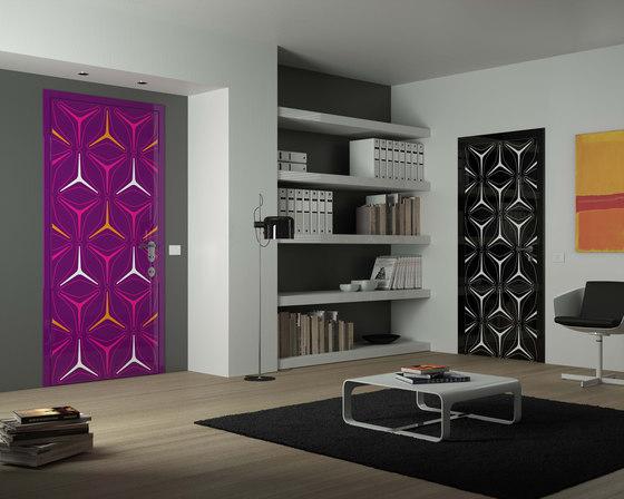 Essenzia - Security Door by Di.Bi. Porte Blindate | Internal doors