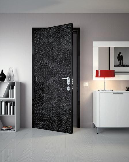 Essenzia - Security Door by Di.Bi. Porte Blindate   Internal doors