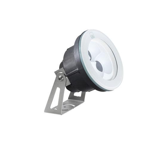 Moby P 2.1 di L&L Luce&Light | Lampade outdoor impermeabili