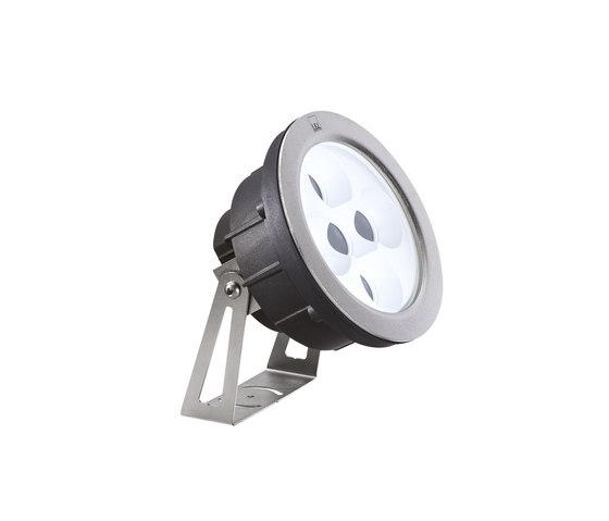 Moby P 3.0 di L&L Luce&Light   Lampade outdoor impermeabili