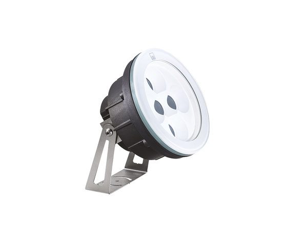 Moby P 3.1 di L&L Luce&Light   Lampade outdoor impermeabili