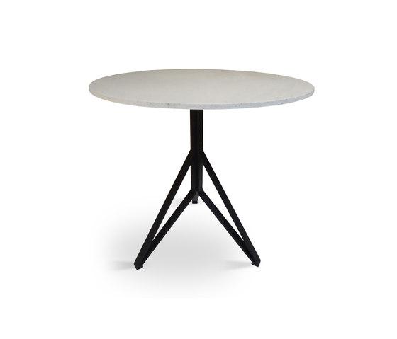 København Ø Coffee Table by Wehlers   Side tables