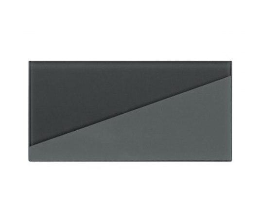 Basho | Banzuke – Left by Interstyle Ceramic & Glass | Glass tiles