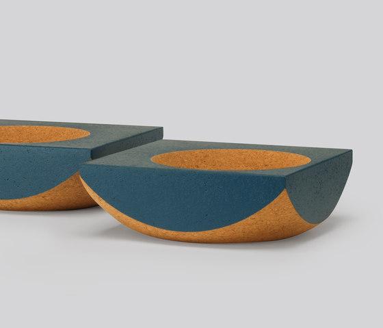 independent corkbowl de Skram | Contenedores / Cajas