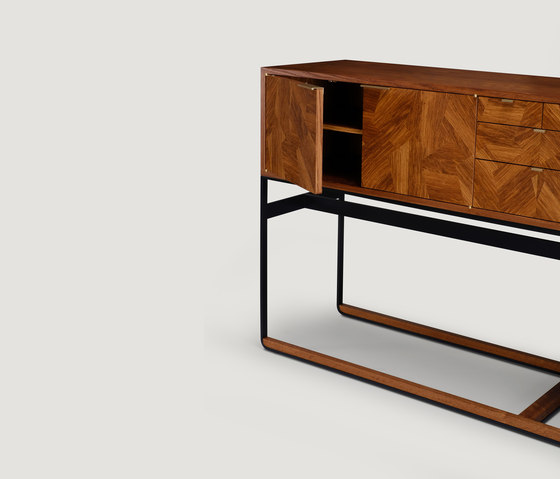 piedmont sideboard by Skram   Sideboards