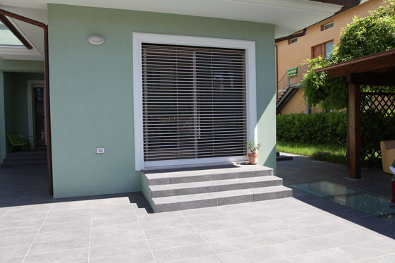 Securflap - Rolling shutter by Di.Bi. Porte Blindate | Roller blinds