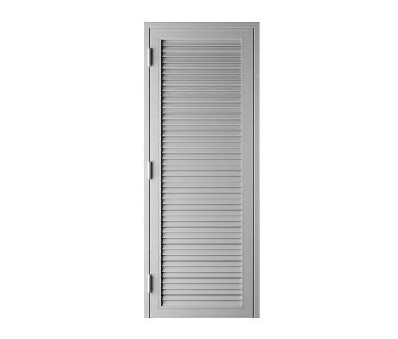 Vesta - Shutter by Di.Bi. Porte Blindate | Patio doors