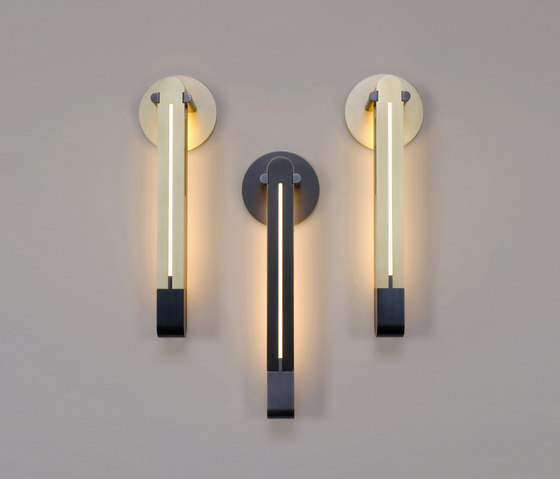 independent torpedo by Skram | Wall lights