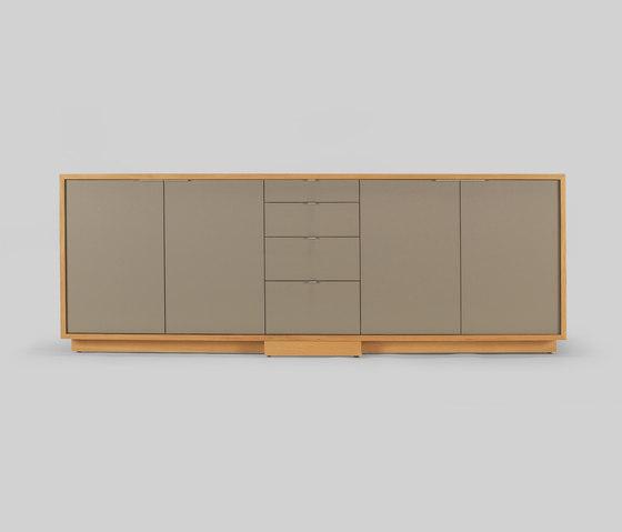 lineground server by Skram | Sideboards