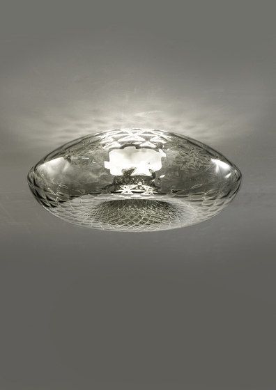 CICLA CEILING LAMP di ITALAMP | Lampade plafoniere