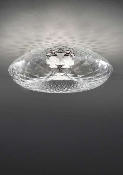 CICLA CEILING LAMP by ITALAMP | Ceiling lights